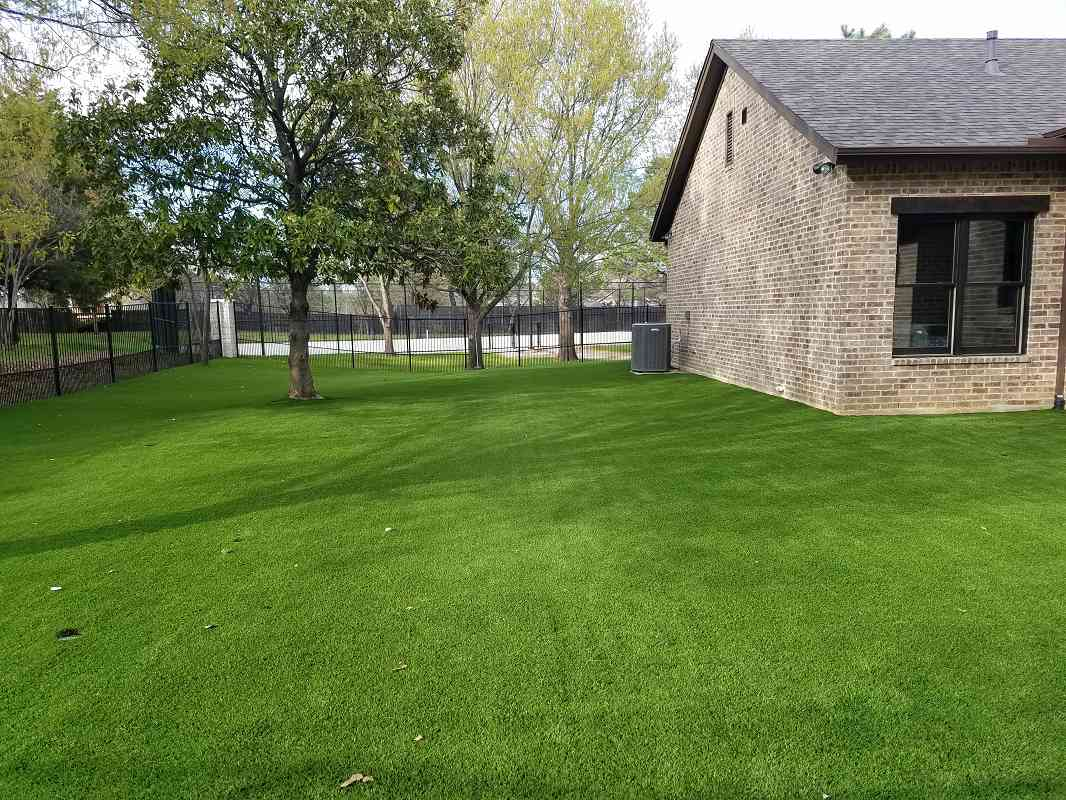 Are You Considering Artificial Turf?